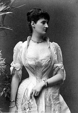 Duchesse de Leinster